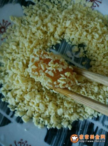 外酥里嫩鸡米花的做法图解10