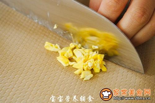 宝宝辅食-土豆二米肉焖饭的做法图解3