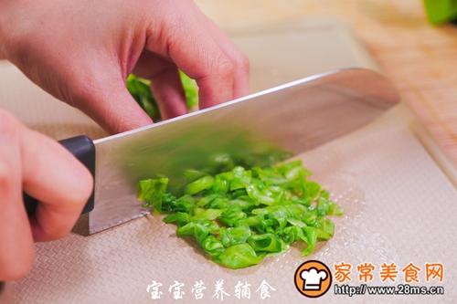 宝宝辅食-土豆二米肉焖饭的做法图解7