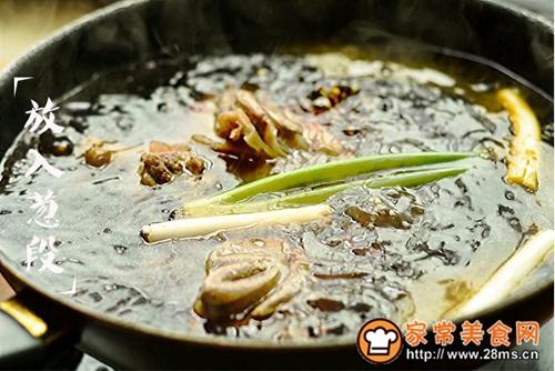 烧椒牛肉的做法图解9