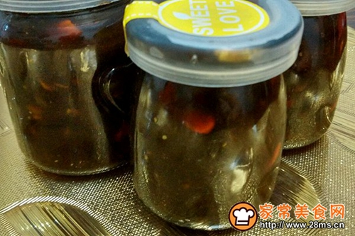 红枣桂圆红糖姜母茶