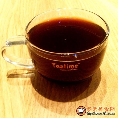 鸳鸯奶茶的做法图解1