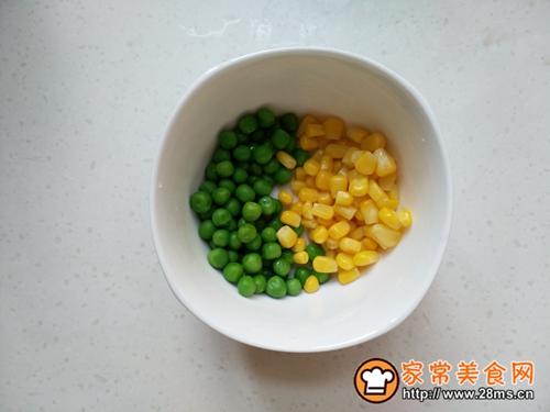 减脂餐—藜麦虾仁沙拉的做法图解4