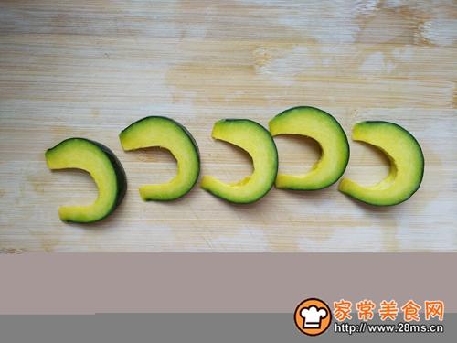 减脂餐—藜麦虾仁沙拉的做法图解5