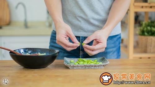 浇汁肉末豆泥的做法图解6
