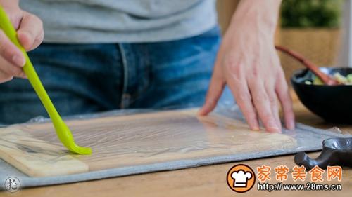 浇汁肉末豆泥的做法图解9