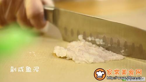 宝宝鱼豆腐宝宝辅食食谱的做法图解4