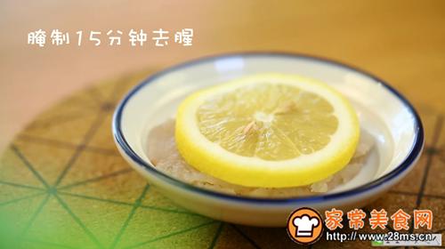 宝宝鱼豆腐宝宝辅食食谱的做法图解6