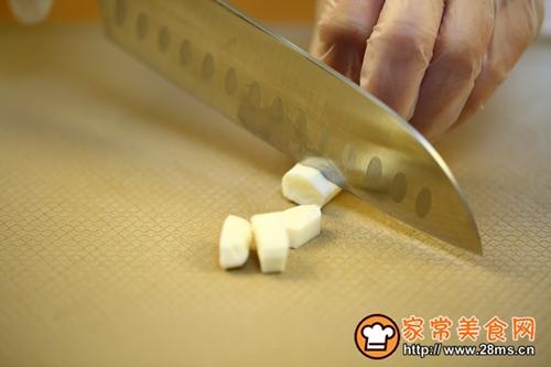 宝宝鱼豆腐宝宝辅食食谱的做法图解7