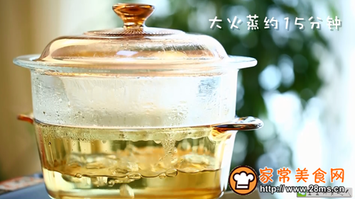 宝宝鱼豆腐宝宝辅食食谱的做法图解13