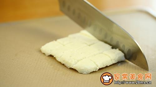 宝宝鱼豆腐宝宝辅食食谱的做法图解14