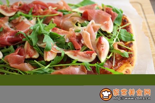 意大利披萨的做法图解10