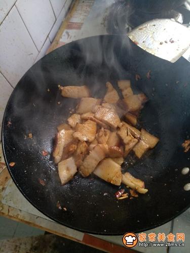家常回锅肉