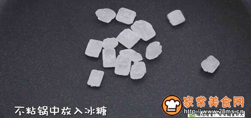 低糖版糖霜核桃 宝宝辅食食谱