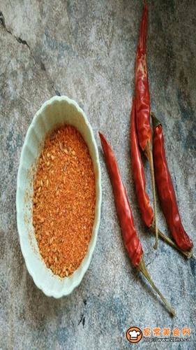 蚝油香辣虾
