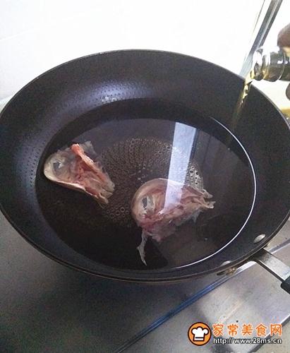 美味川香水煮鱼