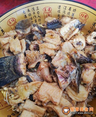 四川麻辣水煮鱼(大厨篇)