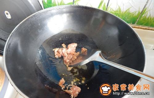 蛋皮火腿炒年糕