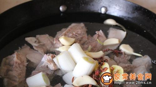 猪骨汤馄饨