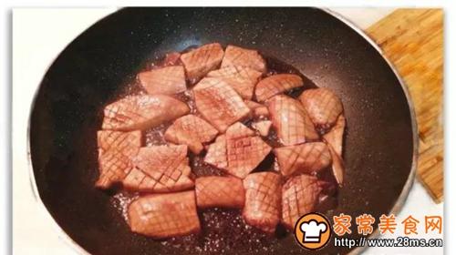 酱烧素鲍鱼