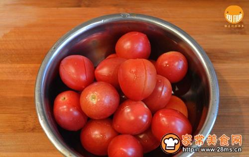 番茄红酒无花果果酱