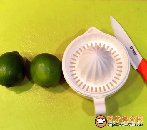 火龙果果酱