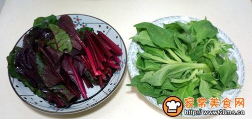 麻辣烫蔬菜火锅