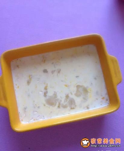 燕麦烤干果