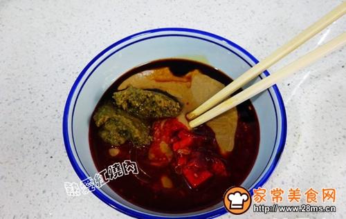 番茄浓汤火锅