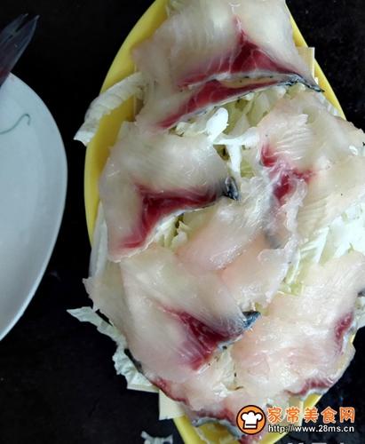 豆浆鱼火锅草鱼版