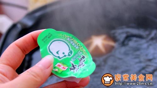 原汁高汤火锅