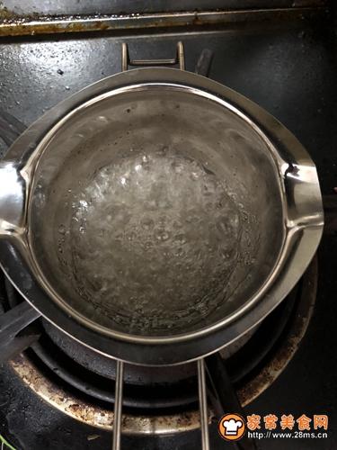 珍珠奶茶的做法图解8
