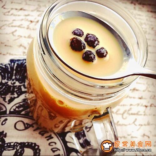珍珠奶茶的做法图解10