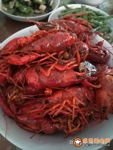 十三香小龙虾的做法图解1