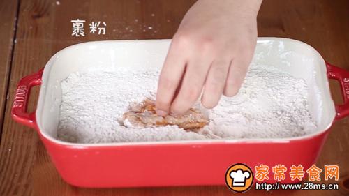 日式炸鸡的做法图解3
