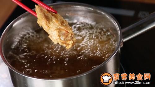 日式炸鸡的做法图解4