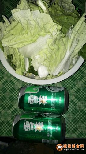 麻辣啤酒鸭的做法图解5