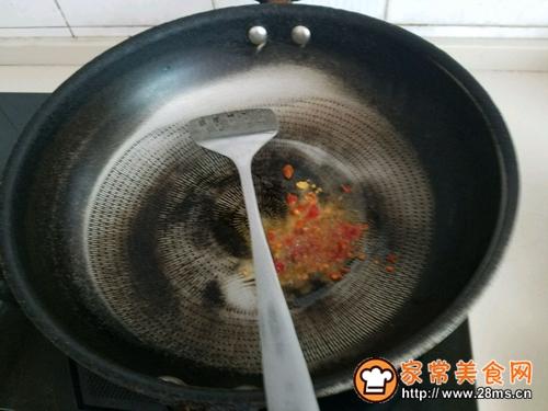 开胃蛋炒饭的做法图解2