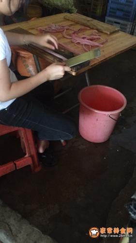 水蛇汤的做法图解2