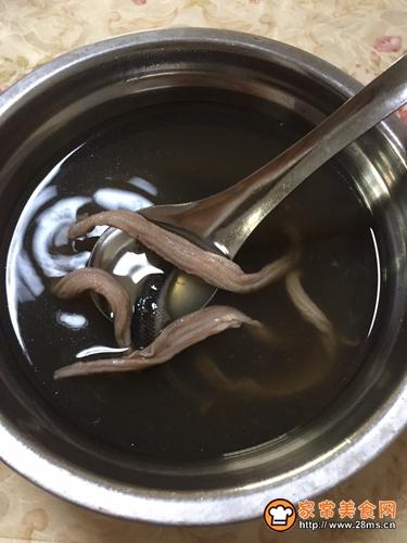 水蛇汤的做法图解6