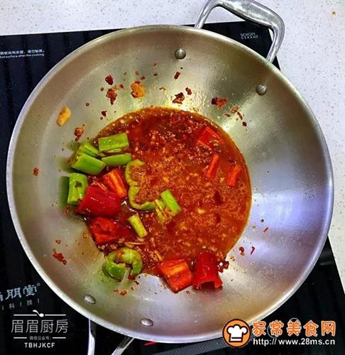 鱼香茄子煲的做法图解10