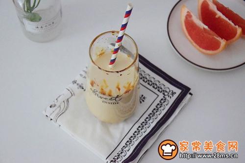网红脏脏奶茶的做法图解12