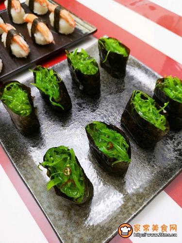 寿司的做法图解4