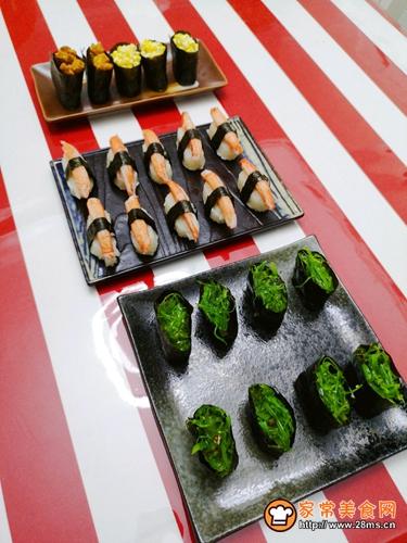 寿司的做法图解6