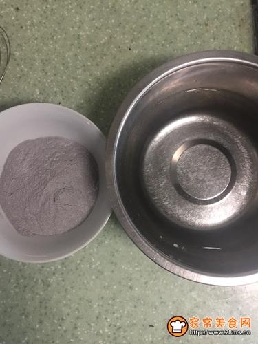 奶茶烧仙草的做法图解1