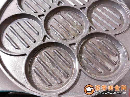 珍珍辅食荷兰豆鲜虾饼的做法图松13