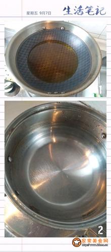 豆豉凤爪的做法图解2