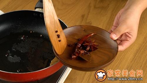 香辣虾火锅的做法图解2