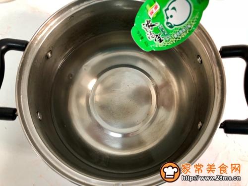 菠菜猪肝汤的做法图解8