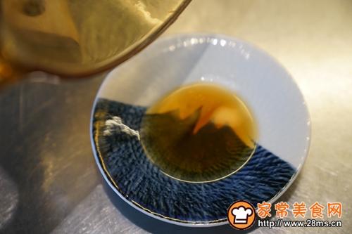 日式茶碗蒸的做法图解11
